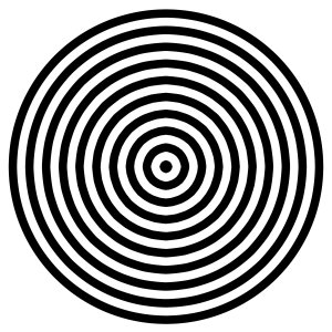 concentric-circles